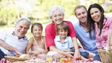 تصویر از ۱۰ دلیل اهمیت خانواده و ۹ ویژگی یک خانواده مستحکم