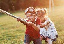 تصویر از ۱۰ تا از بهترین راهکارهای افزایش پشتکار (کودکان و دانش آموزان)
