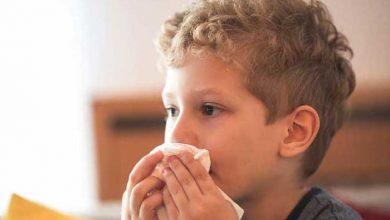 سلامتی کودک