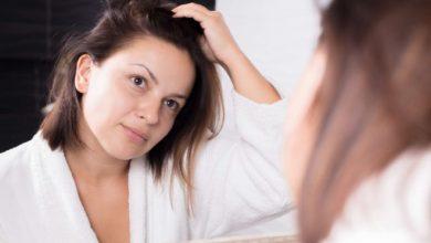 چربی پوست و مو در بارداری